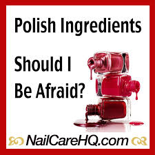 what are the ingredients in nail polish mailevel net