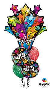 birthday balloons for delivery get well birthday thank you congratulations balloons bouquets