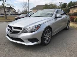 mercedes in ga 2014 mercedes e class e 350 2dr coupe in marietta ga