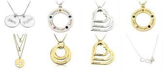 jewelry personalized mothers day jewelry krepim club