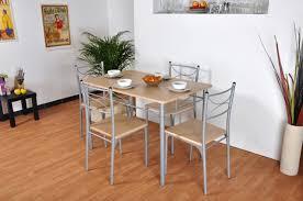 table pour cuisine table 4 chaises tuti hetre