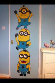 Designs 3d Minion Wall Art With Minion Superhero Wall Art As