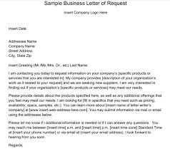 format of request letter to company 9 sle request letters sle letters word brilliant ideas of how