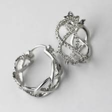 designer jewellery australia diamond hoop earrings adorn jewels wedding engagement eternity