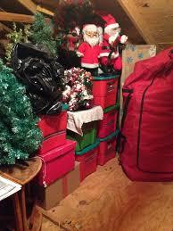 Xmas Tree Storage Container - decoration christmas ornament storage boxes sale xmas ornament