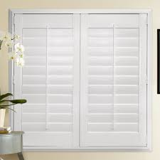 shutters plantation and wood window shutters selectblinds com