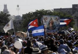 Cuban Flag Meaning Winds Of Lent Blowing In Cuba Inter Press Service