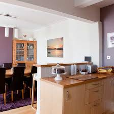 Jamie Oliver Kitchen Design Clever Kitchen Designs For Tricky Spaces Ideal Home