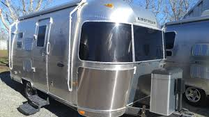 2007 airstream classic rvs for sale