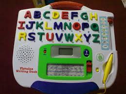 Leapfrog Phonics Desk Mother N Kids Store Pre Loved Items For Sale