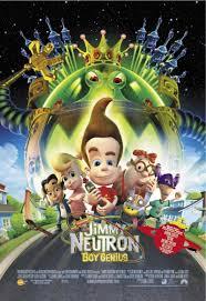 jimmy neutron boy genius 2002 nostalgia