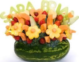 edible fruit centerpieces wedding centerpiece ideas wedding table centerpieces