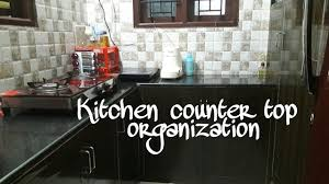kitchen countertop organization ideas small indian kitchen counter top organization kitchen
