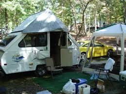 A Frame Awning Cheap Rv Living Com Living And Traveling In A Pop Up Aliner Trailer
