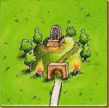siege of carcassonne the cult the siege board reviews unboxed the board