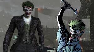 batman arkham origins joker new 52 death of the family mod youtube