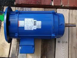 us motors nidec 3 phase electric motor 20 hp inverter duty 1775