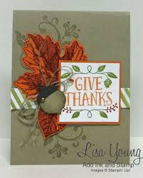 2154 best stin up images on cards thanksgiving