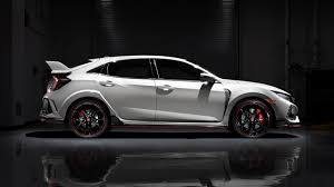honda hatchback type r 2018 civic type r honda canada