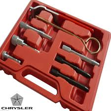 Jeep With Diesel Engine For Sale Setting Locking Tool Kit Set Chrysler Voyager Jeep Diesel Ldv 2 5