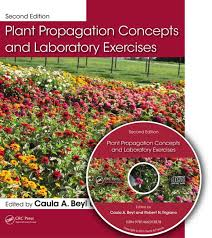plant propagation concepts and laboratory exercises second