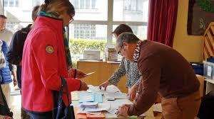 tenue bureau de vote brest il manque 180 assesseurs dans les bureaux de vote