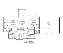 main floor master house plans kathlyn house plan