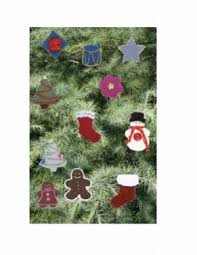 diy christmas decorations free christmas ornament crochet