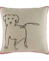 Decorative Dog Pillows Save Your Pennies Deals On Ed By Ellen Degeneres Dog Square Throw