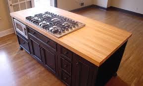 kitchen island countertops interiors design