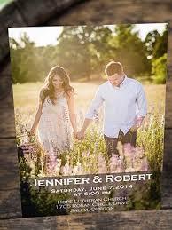 Wedding Invitations With Pictures Cheap Romantic Lavender Scene Photo Wedding Invitation Ewi311