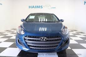 hyundai elantra gt used 2016 used hyundai elantra gt 5dr hatchback automatic at haims
