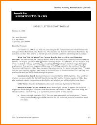 how to write cover letter for reporter