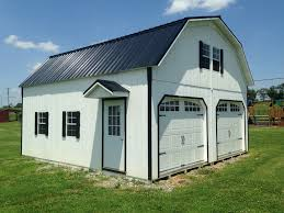 1702 24x24 two story barn garage for sale 19 999 4 outdoor
