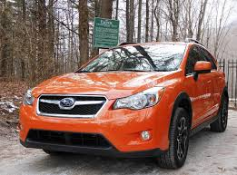 subaru crossover 2012 2013 xv crosstrek replaces subaru outback sport down the road