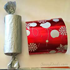 diy toilet paper roll christmas gift boxes packages for kids