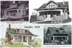 Two Story Craftsman The Mail Order American Dream An Introductory Mcmansion Hell