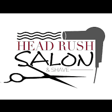headrush salon u0026 shave hair salons 1712 mineral spring ave