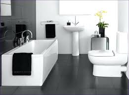 black white silver bathroom accessories pictures red decor ideas
