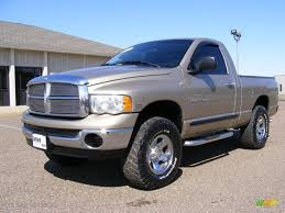 2005 dodge ram 1500 single cab 2005 light almond pearl dodge ram 1500 slt regular cab 4x4