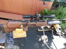 Shooting Bench Rest For Sale What Front Rest Is Everyone Using For Benchrest Competitions
