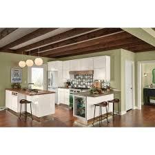 gloss white kitchen cabinet doors maris 14 5 8 x 14 5 8 in cabinet door sle in dove white high gloss