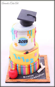 246 best cakes art u0026 graduation images on pinterest