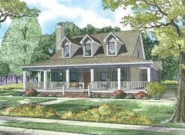 farmhouse plans with wrap around porches