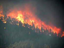 Colorado Wildfire Status by Does Media Coverage Of Wildfires Probe Deeply Enough Daily Yonder