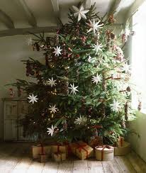 old fashioned christmas tree decorations 50 homemade christmas