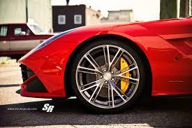 wheels f12 berlinetta f12 berlinetta on pur wheels by sr auto autoevolution