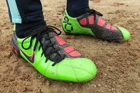 Nike T90 in detail nike total 90 laser i ii iii iv boots tech