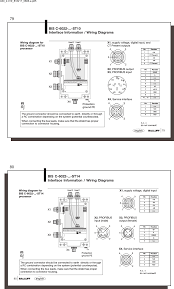 bisc6xx bis c 6xx module user manual c60 2 019 818217 0806 e p65