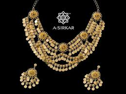 bengali gold earrings new 22k gold necklaces designs traditonal bengali gold